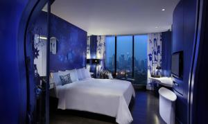 SO Club Double Room with Park View and Executive Lounge Benefits (2 Adults)