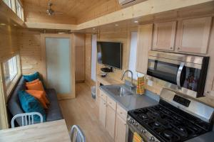 Sugar Shack - Tiny Home