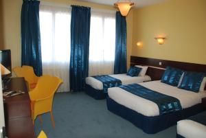 Photo of Comfort Hotel Cathedrale Lisieux