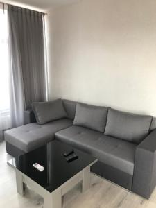 Apartment Zolotyi Bereh, Appartamenti  Odessa - big - 11