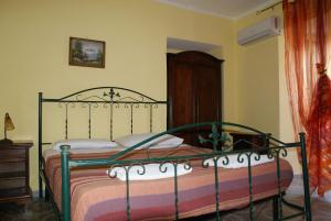 A Taverna Intru U Vicu, Bed and Breakfasts  Belmonte Calabro - big - 52