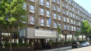 Central Park Hotel in London, Greater London, England