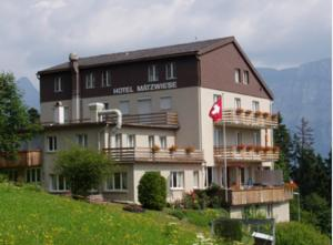 Photo of Hotel Garni Maetzwiese
