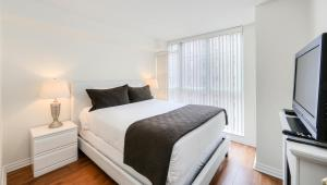 Canada Suites on Bay, Apartmanok  Toronto - big - 35
