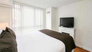 Canada Suites on Bay, Apartmanok  Toronto - big - 27