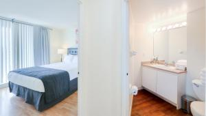 Canada Suites on Bay, Apartmanok  Toronto - big - 79