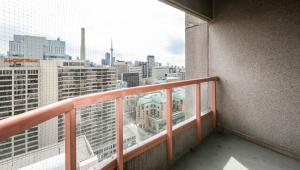 Canada Suites on Bay, Apartmanok  Toronto - big - 73
