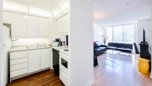 Canada Suites on Bay, Apartmanok  Toronto - big - 71