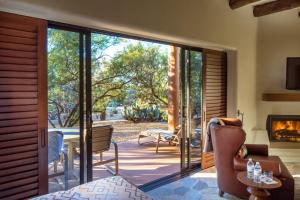 The Boulders Resort & Spa, Curio Collection by Hilton, Resorts  Scottsdale - big - 14