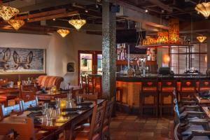 The Boulders Resort & Spa, Curio Collection by Hilton, Resorts  Scottsdale - big - 28
