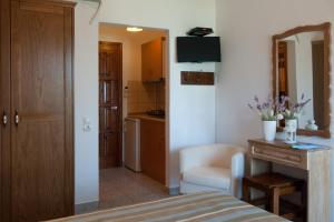 Kamares House Apartments & Studios, Apartments  Vourvourou - big - 5
