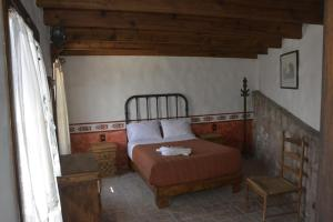 Chalet with Two Double Beds (4 Adults)