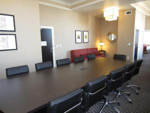 Non-Smoking King Executive Conference Room
