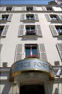 - Hôtel Villa Lutèce Port Royal - Hôtel Paris, France