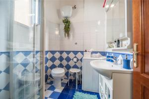 White home in St.Peters, Apartmány  Řím - big - 26