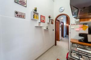 White home in St.Peters, Apartmány  Řím - big - 25