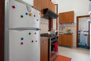White home in St.Peters, Apartmány  Řím - big - 9
