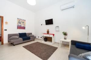 White home in St.Peters, Apartmány  Řím - big - 17