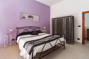 White home in St.Peters, Apartmány  Řím - big - 19