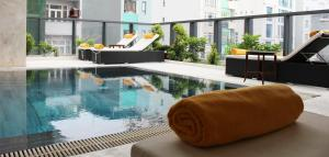 Grand Sea Hotel, Hotely  Da Nang - big - 33