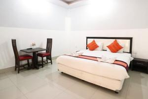 Shita Bali Hotel & Spa, Hotely  Jimbaran - big - 1