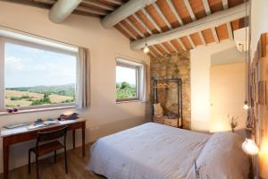 Casale Sterpeti, Bed and Breakfasts  Magliano in Toscana - big - 8