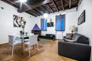 Trevi Charme Apartment, Rom