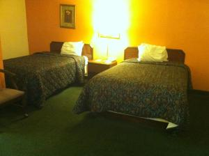 Motel 6 Calera, Motels  Calera - big - 5