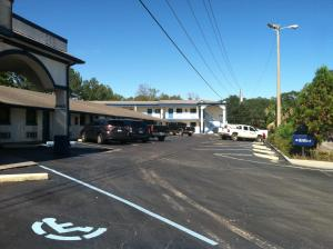 Motel 6 Calera, Motels  Calera - big - 17