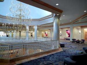 Westfields Marriott Washington Dulles, Hotely  Chantilly - big - 30