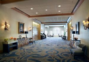 Westfields Marriott Washington Dulles, Hotely  Chantilly - big - 45