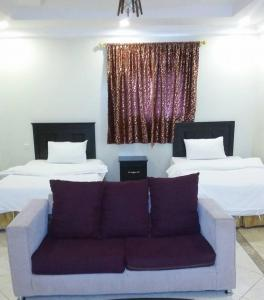 Elaf Furnished Apartments, Hotels  Taif - big - 13