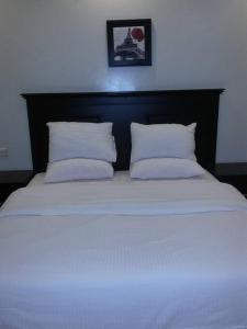 Elaf Furnished Apartments, Hotels  Taif - big - 12