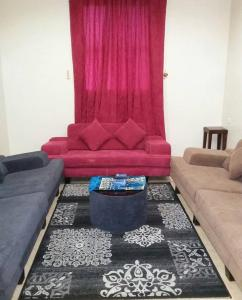 Elaf Furnished Apartments, Hotels  Taif - big - 11