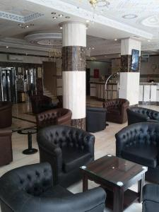 Elaf Furnished Apartments, Hotels  Taif - big - 22