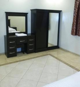 Elaf Furnished Apartments, Hotels  Taif - big - 8
