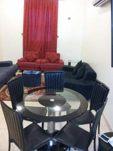 Elaf Furnished Apartments, Hotels  Taif - big - 7