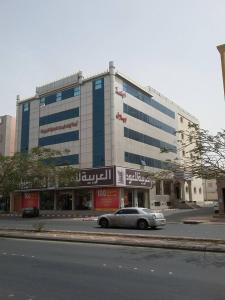 Elaf Furnished Apartments, Hotely  Taif - big - 23