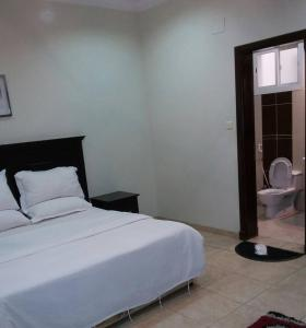 Elaf Furnished Apartments, Hotels  Taif - big - 4