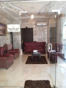 Elaf Furnished Apartments, Hotels  Taif - big - 25