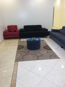 Elaf Furnished Apartments, Hotels  Taif - big - 3