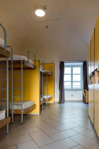 Seven Hostel & Rooms - AbcAlberghi.com