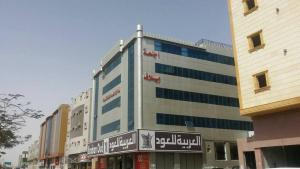 Elaf Furnished Apartments, Hotels  Taif - big - 18