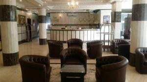 Elaf Furnished Apartments, Hotels  Taif - big - 16
