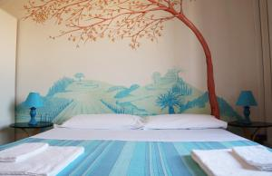 Bed and Breakfast Casa Nuestra, Firenze