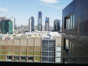 Anchor on Flinders Prime, Apartmány  Melbourne - big - 25