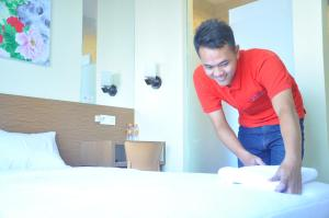Baltis Inn, Guest houses  Semarang - big - 1