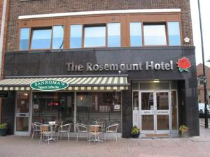 Rosemount Hotel Heathrow in Hounslow, Greater London, England