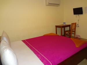 Sothearos Guesthouse, Penziony  Phnompenh - big - 16