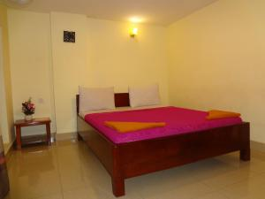 Sothearos Guesthouse, Penziony  Phnompenh - big - 24